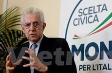 """Bế tắc Italy """"đánh thức"""" khủng hoảng nợ châu Âu?"""