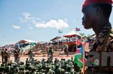 Sudan và Nam Sudan rút quân khỏi vùng biên giới