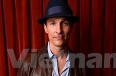 McConaughey không muốn từ bỏ nghiệp diễn viên
