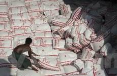 Thái Lan duy trì việc đảm bảo giá gạo cho nông dân
