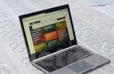 Google ra Chromebook Pixel LTE từ đầu tháng Tư