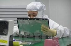Giới sản xuất ODM notebook tiếp tục đà tuột dốc
