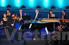 Đêm nhạc thính phòng Munich diễn ra tại Hà Nội