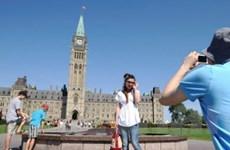 Du lịch Canada tìm hướng mới để hút khách quốc tế