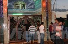 Iraq: Đánh bom ở Kirkuk, gần 40 người thương vong
