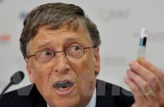 Bill Gates quay trở lại vị trí người giàu nhất thế giới