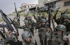 Mỹ hy vọng cùng Nga tìm ra giải pháp đối với Syria