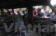 Bạo lực lại tiếp tục gia tăng tại nhiều khu vực ở Iraq