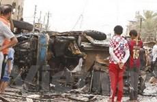 Đánh đẫm máu nhằm vào cộng đồng Shiite ở Iraq
