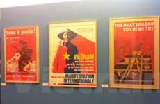 Triển lãm Đông Dương-Pháp-Việt Nam diễn ra ở Paris