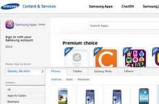 Samsung sơ suất để lộ thông tin về Galaxy S4 mini