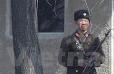 Mỹ trừng phạt ngân hàng và quan chức Triều Tiên
