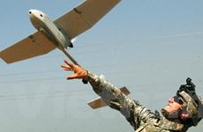 Algeria bắn hạ máy bay không người lái ở biên giới