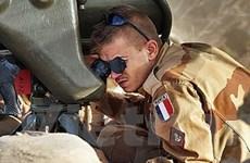 Pháp tăng quân bảo vệ lợi ích tại Cộng hòa Trung Phi