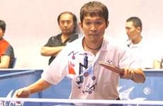 Giải bóng bàn các cây vợt xuất sắc toàn quốc 2009