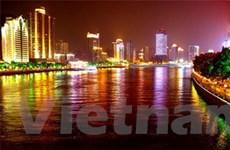 ASIAD lần thứ 16 được quảng bá tại Hà Nội