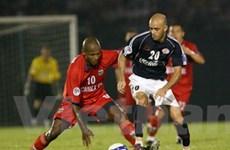 AFC Cup 2010: Bình Dương đi dễ, Đà Nẵng khó về