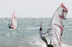 VN xin đăng cai Đại hội thể thao bãi biển châu Á