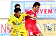 Đội Đồng Nai Berjaya vô địch giải bóng đá U21