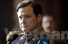 Giải Oscars không có cảm tình với Hoàng gia Anh?
