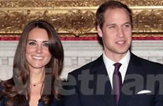 Đám cưới Hoàng gia và vận may của nhà Middleton