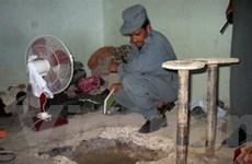 Cận cảnh vụ tù nhân Taliban vượt ngục ở Kandahar