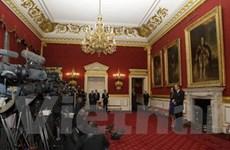 Toàn cảnh đám cưới Hoàng gia giữa William và Kate