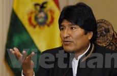 Bolivia bỏ luật áp đặt mô hình kinh tế thị trường
