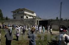Mỹ: Bin Laden không mang vũ khí khi bị tiêu diệt