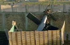 Mỹ lộ bí mật quân sự trong chiến dịch bin Laden?