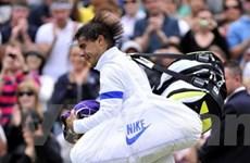 Chiến thắng kỳ lạ của Rafael Nadal trước Muller