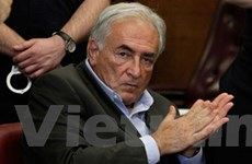 Strauss-Kahn bị vu oan?