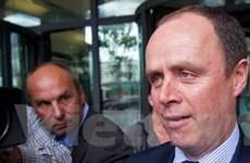 Vụ NoW: Trợ lý giám đốc cảnh sát London từ chức