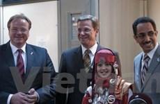 Đức cấp 100 triệu euro cho phe nổi dậy tại Libya