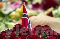 Thảm sát Na Uy: Số người chết giảm xuống còn 76
