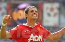 """Man Utd vắng """"thần tài"""" trong trận gặp Man City"""