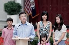 """Ông """"Tây balô"""" làm tân đại sứ Mỹ tại Trung Quốc"""