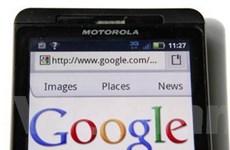 Vụ Google mua lại Motorola gây sốt trên Twitter