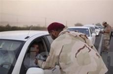 Nga: Libya, Syria có thể thành căn cứ khủng bố