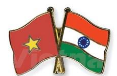 Việt-Ấn hợp tác duy trì hòa bình và ổn định khu vực