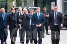 Hai tỷ phú người Nga đưa nhau ra tòa án ở London