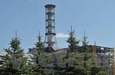 Xây cơ sở chứa chất thải hạt nhân gần Chernobyl