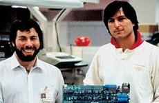 Tâm trạng Steve Jobs