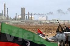 Trao quyền kiểm soát không phận Benghazi cho NTC