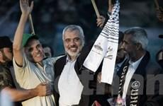 Mỹ quan ngại tù nhân Palestine được phóng thích