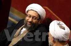 Iran mở cuộc điều tra nhân quyền để trả đũa Mỹ