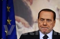 """""""Vấn đề của Italy chính là ông Silvio Berlusconi"""""""