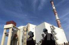 Đại sứ Israel thất vọng về dự thảo hạt nhân Iran
