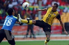 U23 Malaysia vào chung kết sau trận cầu nghẹt thở