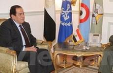 Hội đồng quân sự Ai Cập bổ nhiệm Thủ tướng mới